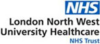 NHS London North West University Healthcare logo
